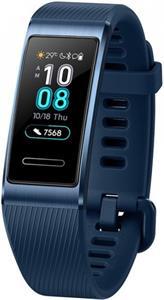 Huawei Band 3 Pro, modré