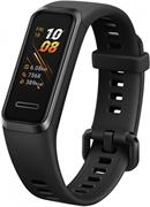 Huawei Band 4, fitness náramok, čierny