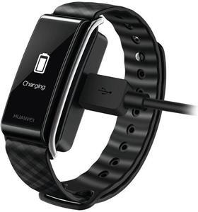 Huawei Color Band A2, čierny