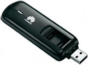 Huawei E3276 LTE, USB modem, čierny