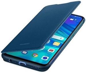 Huawei flipové puzdro pre P Smart 2019, modré