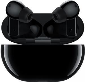 Huawei Freebuds Pro, bezdrôtové slúchadlá, čierne