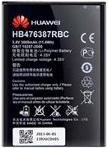 Huawei HB476387RBC batéria, 3000mAh, Li-Pol (Bulk)