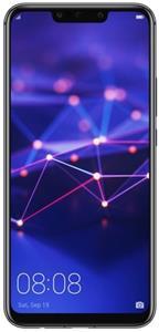 Huawei Mate 20 Lite, Dual SIM, čierny