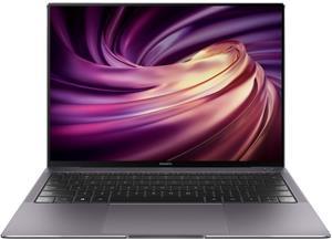 HUAWEI MateBook X Pro, sivý