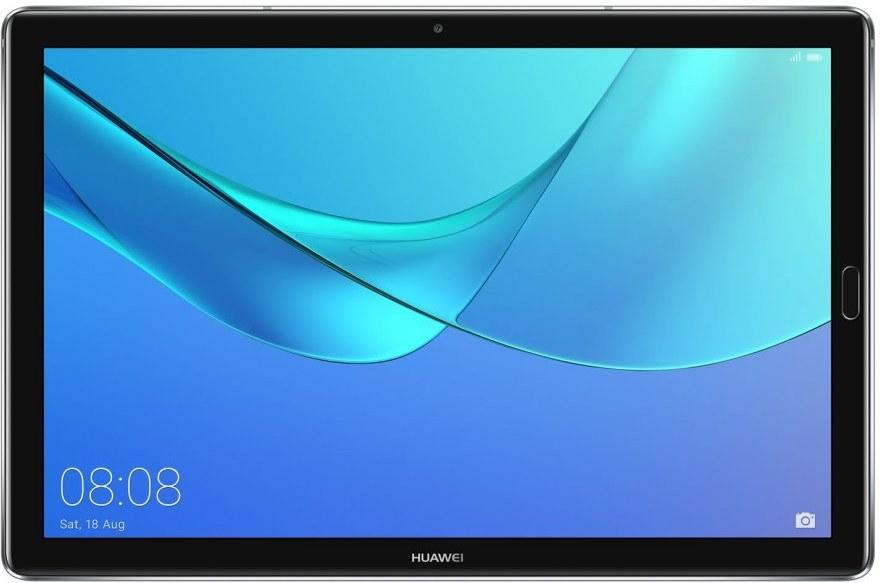 "HUAWEI MediaPad M5, 10,8"", 64 GB Wifi, sivý"
