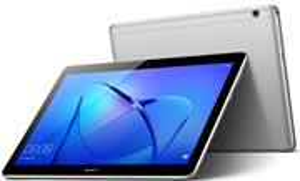 Huawei MediaPad T3 10, 16GB, sivý