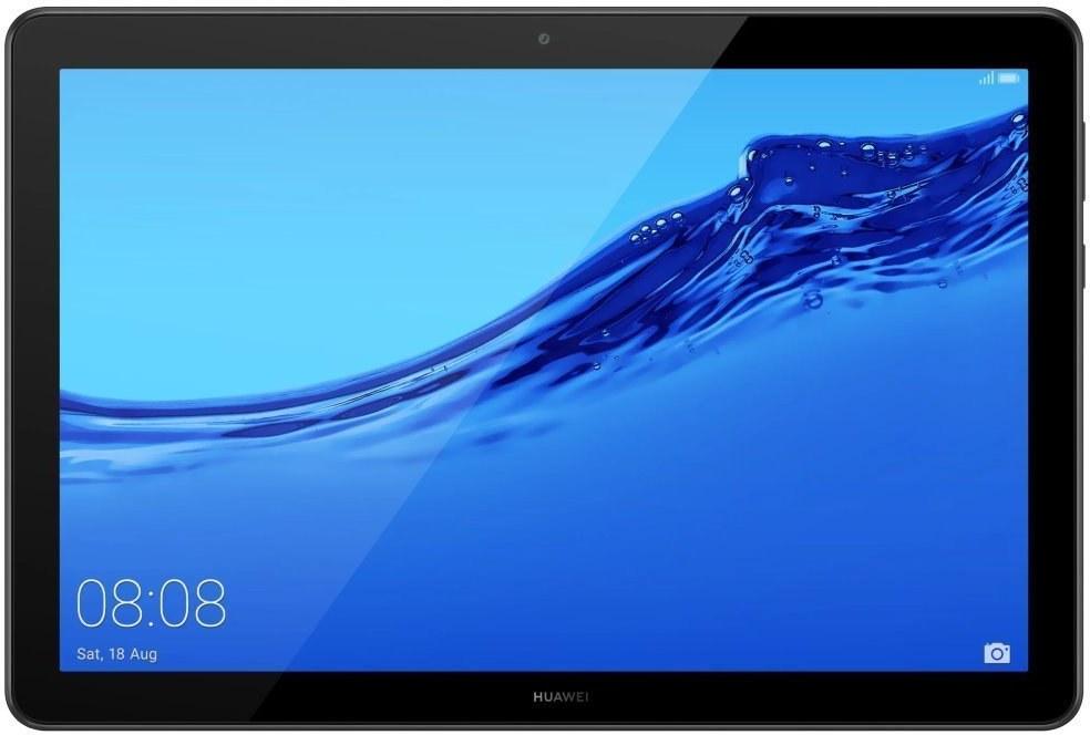 """Huawei MediaPad T5, 32 GB, 10.1"""" WiFi, čierny"""