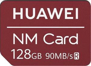 Huawei Nano pamäťová karta, 128GB, Red