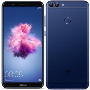 Huawei P Smart, Modrý