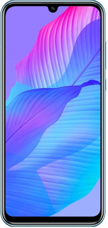 Huawei P Smart S, 128 GB, Dual SIM, biely