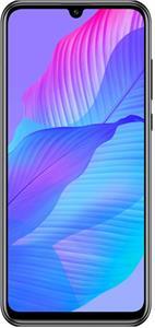 Huawei P Smart S, 128 GB, Dual SIM, čierny