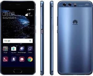 Huawei P10, modrý