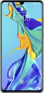 Huawei P30, 128GB, modrý