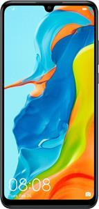 Huawei P30 Lite, 128GB, čierny