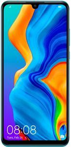 Huawei P30 Lite, 128GB, modrý