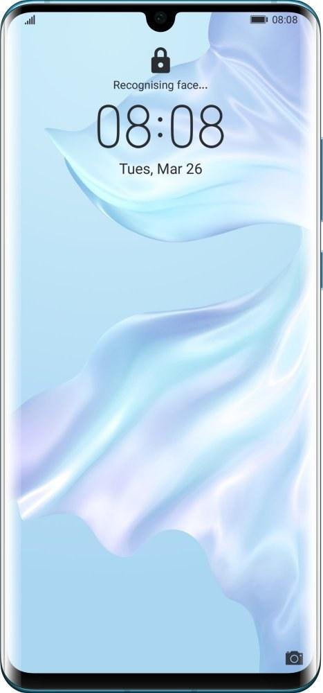 Huawei P30 Pro, 256GB, fialový
