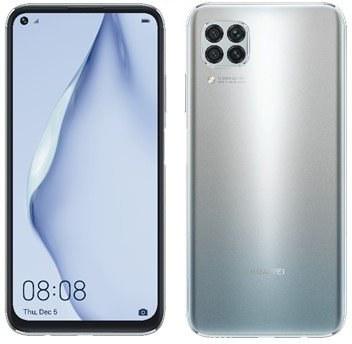 Huawei P40 Lite, 128GB, Dual SIM, sivý
