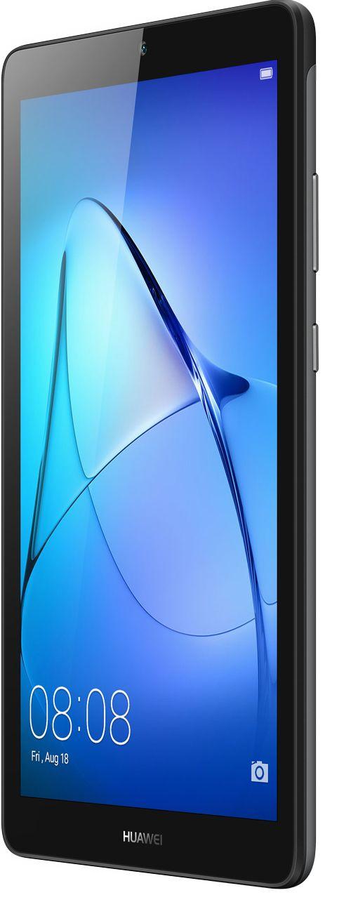 """Huawei T3 7"""", 16 GB, sivý"""