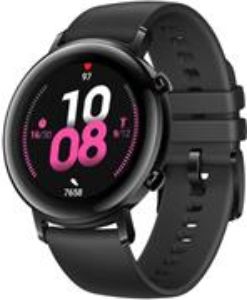 Huawei Watch GT 2, 42mm, čierne