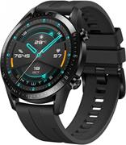 Huawei Watch GT 2, 46 mm, čierne