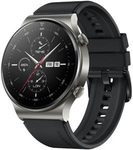 Huawei Watch GT 2 Pro, čierne