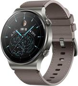Huawei Watch GT 2 Pro, sivé