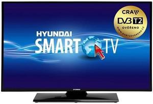 """HYUNDAI HLN32TS343SMART, 32"""", HD Ready"""