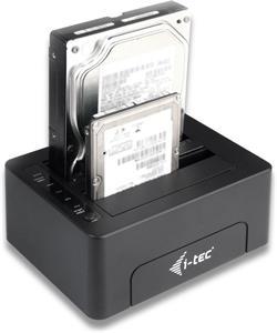 i-tec USB 3.0 SATA, HDD, dokovacia stanica