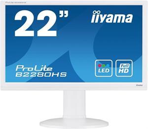 "iiyama B2280HS-W1 22"""
