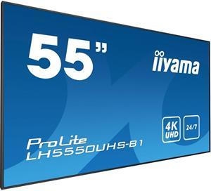 """Iiyama LH5550UHS-B1, 55"""""""