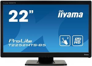 """iiyama T2252MTS-B5 22"""""""