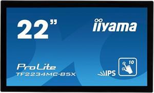 """iiyama TF2234MC-B5X, 22"""""""