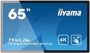 """iiyama TF6537UHSC-B2AG, 65"""""""