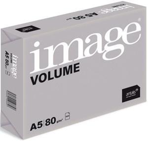 Image A5 Volume Xerografický papier, 80g/m2 500 listov