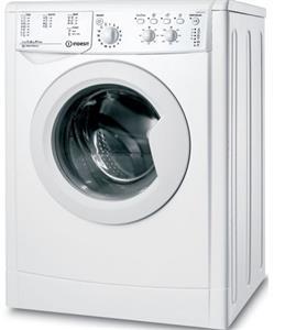 INDESIT IWCN 61051X9 (EU), práčka predom plnená