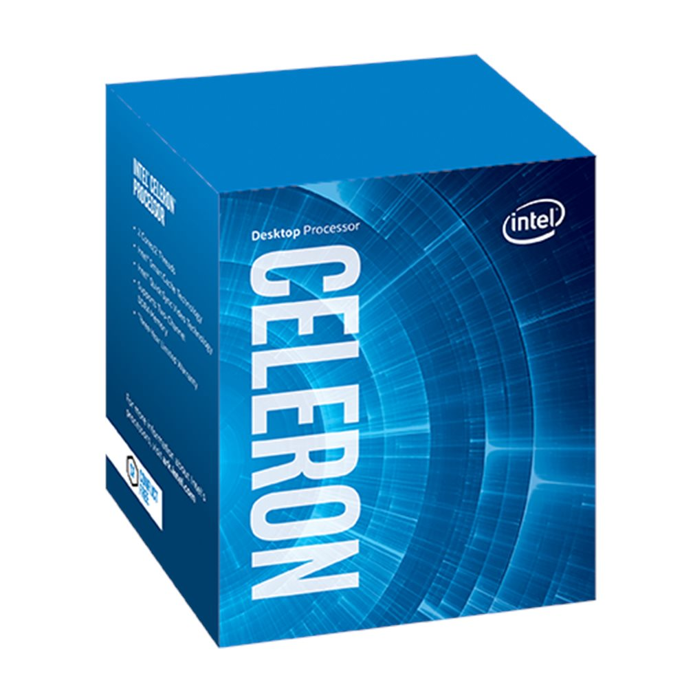 Intel Celeron, G3930, Box