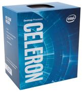 Intel Celeron G4900, Box