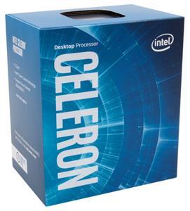 Intel Celeron G4920, Box