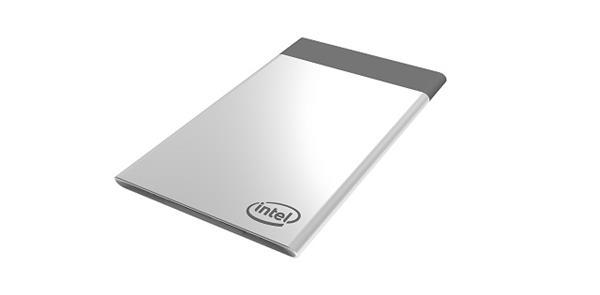 Intel® Compute Card CD1P64GK