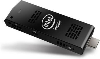 Intel Compute Stick, Win 10, 32 GB