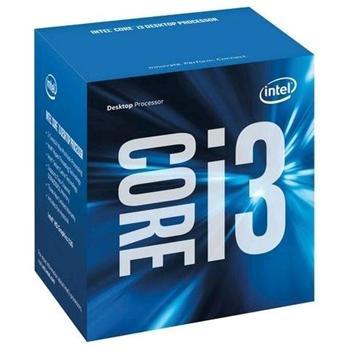 Intel Core i3-6100 3.7GHz, BOX