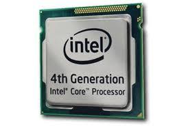 Intel Core i5-4570, TRAY