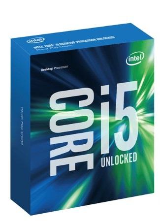 Intel Core i5-6500 3.20GHz, BOX