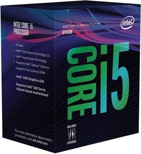 Intel® Core™i5-8600K
