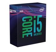Intel Core i5-9600K, Box
