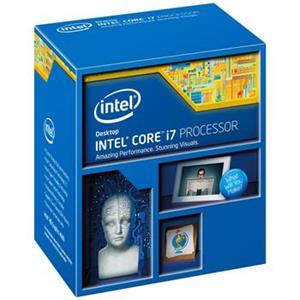 Intel Core i7-4790K 4.0GHz, BOX