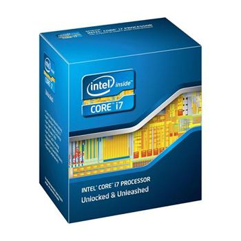 Intel Core i7-5820K 3.30GHz, BOX bez chladiča