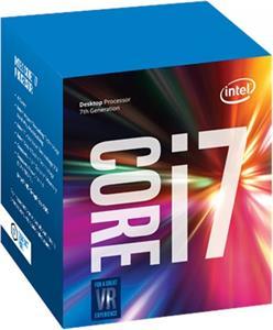 Intel Core i7-7700, Box