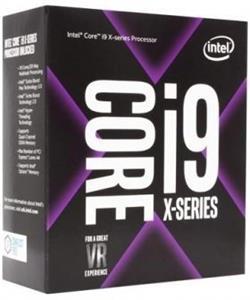 Intel Core i9-7920X, Box, bez chladiča